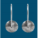 Medalla de plata Catedral de Orense
